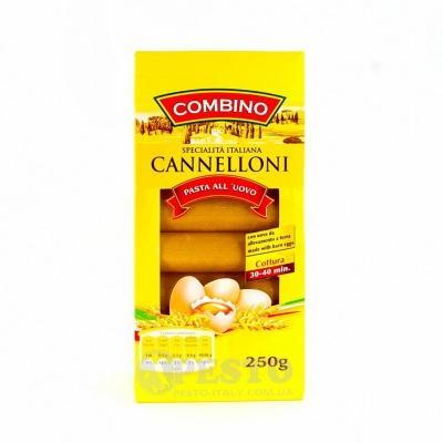 Канелоні Combino 250 г