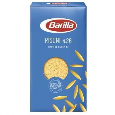 Класичні Barilla Risoni n.26 0.5 кг