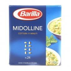 Barilla Midolline n.24 0.5 кг