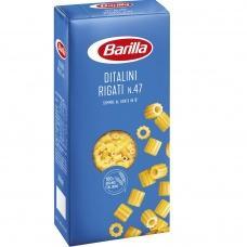 Макарони Barilla Ditalini Rigati 0,5кг