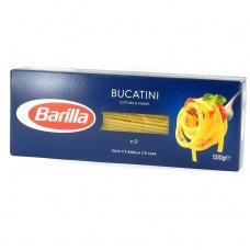 Макарони Barilla Bucatini 9 0,5кг