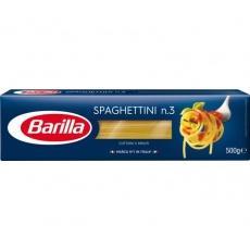 Макарони Barilla Spaghettini 3 0,5кг