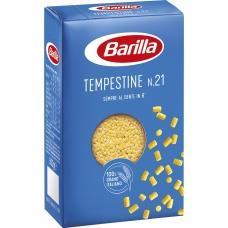 Макарони класичні Barilla Tempestine 100% італійська мука 0,5кг
