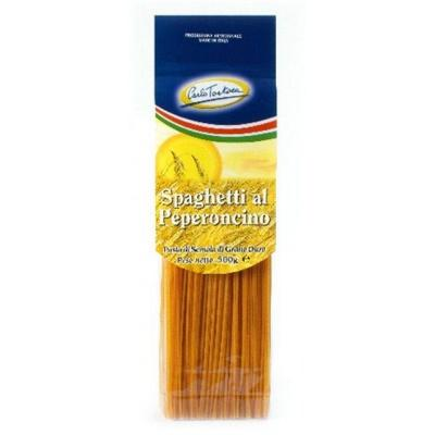 Кольорові Spaghetti al Peperoncino 0.5 кг
