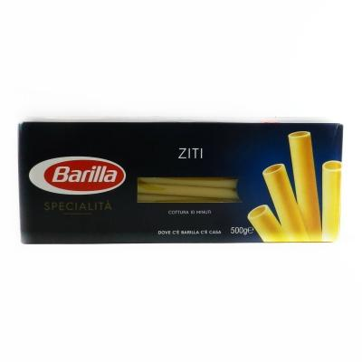 Класичні Barilla Ziti Napoletani 0.5 кг