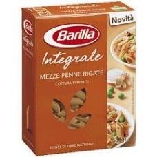 Barilla Integrale Mezze Penne Rigate 0.5 кг