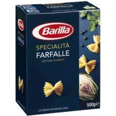 Barilla Specialita Farfalle 0.5 кг