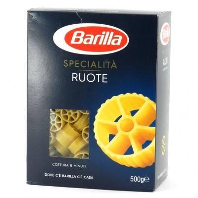 Класичні Barilla Specialita Ruote 0.5 кг