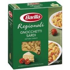 Barilla Regionali Gnocchetti Sardi 0.5 кг