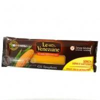 Макарони кукурузяні le Veneziane Spaghetti Pasta 250г