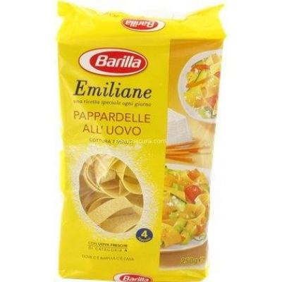 Яєчні Barilla Emiliane Pappardelle all'uovo 250 г