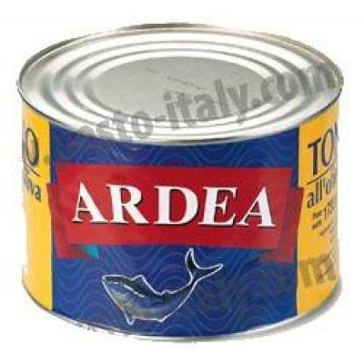 Тунець Ardea в оливковій олії 80 г