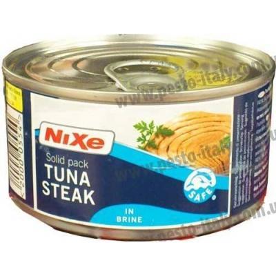 Тунець Nixe у власному соці 160 г