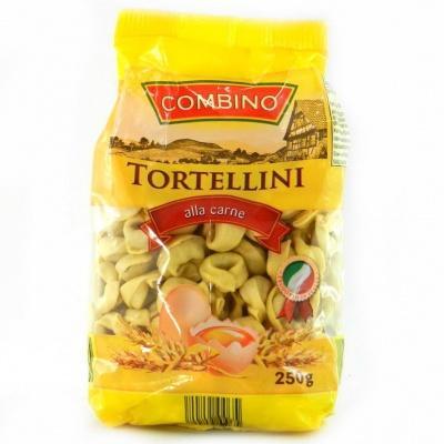 Тортелліні Combino з мясом 250г