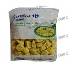 Carrefour із шпинатом та сиром рікотою 250 г