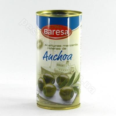 Фаршировані Baresa Auchoa 415 г