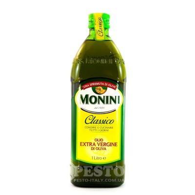 Оливкова Monini Classico extra vergine 1 л
