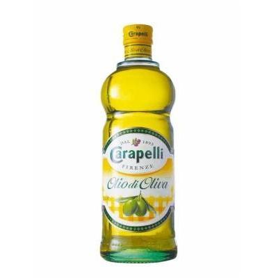 Оливкова Carapelli Olio di oliva 1 л
