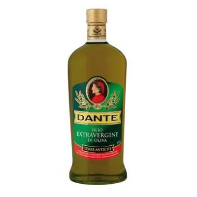 Оливкова Dante Terre Antiche extravergine di oliva 1 л
