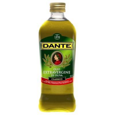 Оливкова Dante Classico extra vergine di oliva 1 л