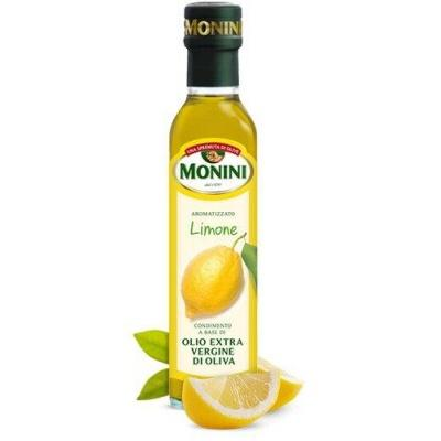 Оливкова Monini Limone olio extra vergine di oliva 250 мл