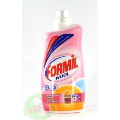 Порошок пральний Formilдля для шерсті 1,5л на 41 прання