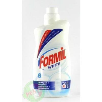 Порошок пральний Formil для білого 1,5л на 41 прання