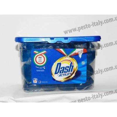 Порошок пральний DASH ACTILIFT 21 прань