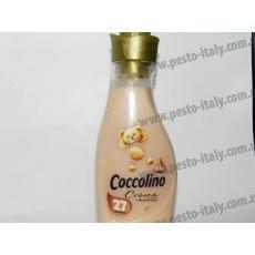 Ополіскувач для прання Coccolino з екстрактом мигдаля 0,750л
