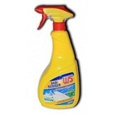 Средство для чистки ванны W5 спрей 0,750л