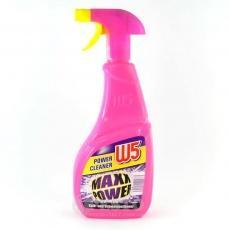 Засіб для чищення сантехніки W5 0,750л
