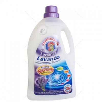 Порошок пральний Chante Clair Lavatrice Lavanda 26 прань 1820мл