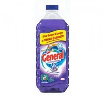 Порошок пральний General Eco Freschezza di Iris 28 прань 1,848л