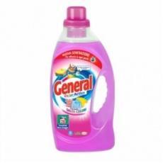 Порошок general color active 28 прань 1,85кг