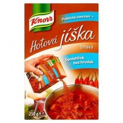 Приправа Knorr темна 250 г