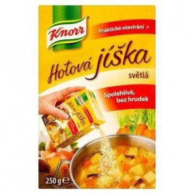 Приправа Knorr світла 250 г