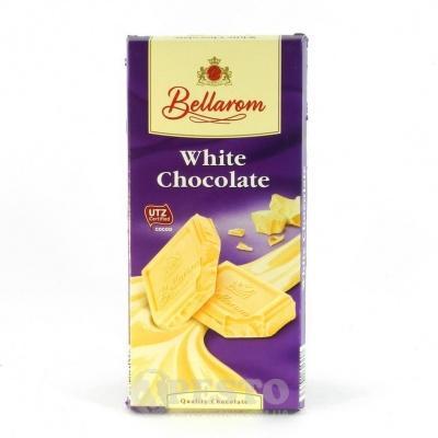 Шоколад Bellarom білий 200 г