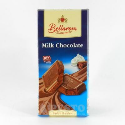 Шоколад Bellarom молочний 200 г