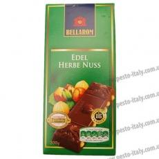 Bellarom черный с орехами 200 г