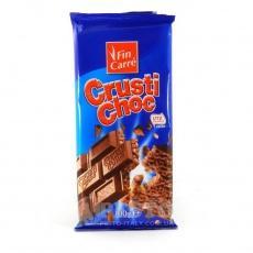 First-Nice crusti choc 100 г