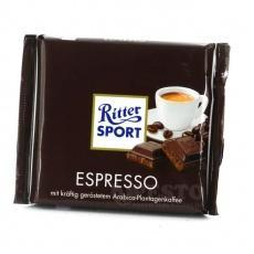 Шоколад Ritter Sport Espresso 100г