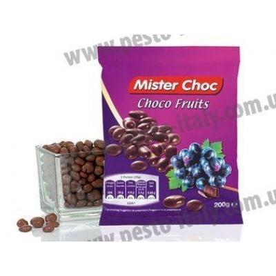 Драже Mister Choc шоколаді 100 г