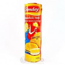 Sondey 46% какао 0.5 кг