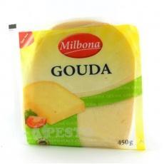 Milbona Gouda 450 г