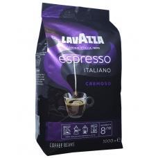 Lavazza Espresso Cremoso 1 кг