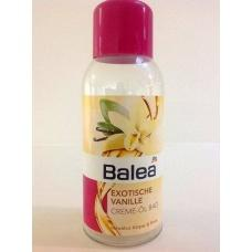 Піна для ванни Гель для душу Balea exotische vanille 500 ml