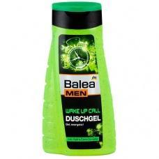 Balea men wake up call duschgel 300ml