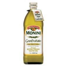 Оливкова олія Monni Gran Fruttato olio extra vergine 1л