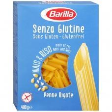 Макарони Barilla Penne Rigate Senza Glutine 400г