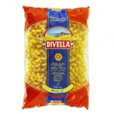 Divella Riccioli n.37 0.5 кг